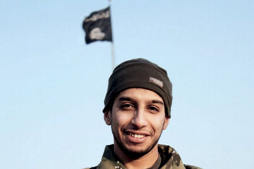 Abdelhamid Abaaoud was the suspected mastermind of the Paris attacks.