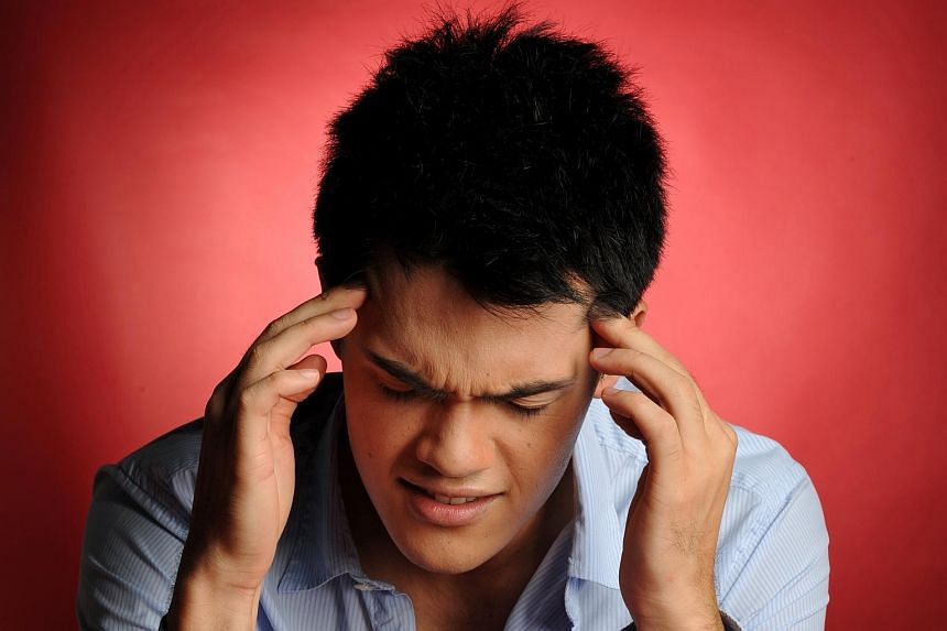 In TCM, severe headaches are said to arise from pathogens that obstruct the circulation of qi and blood in the body.