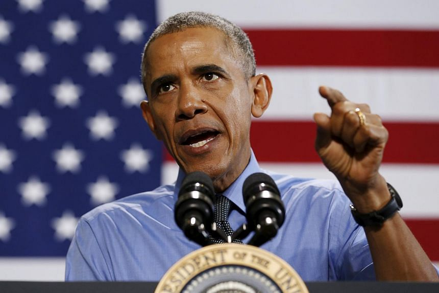 US President Barack Obama announced that he is banning solitary confinement for juveniles in federal prisons.