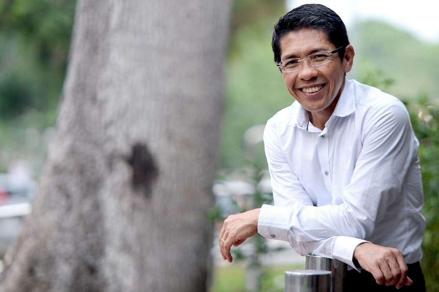Dr Maliki Osman noted that a military solution alone will not be enough to fight terrorism.