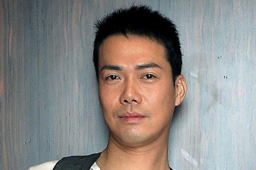 Michael Tse.