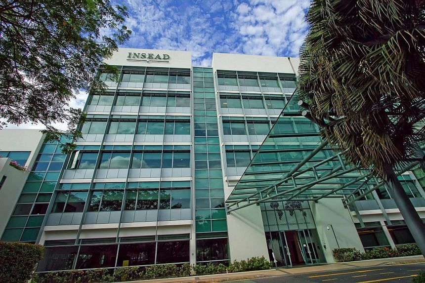 Insead is the first school with a one-year MBA course to lead the ranking. Its graduates command an average annual salary of over $237,500.