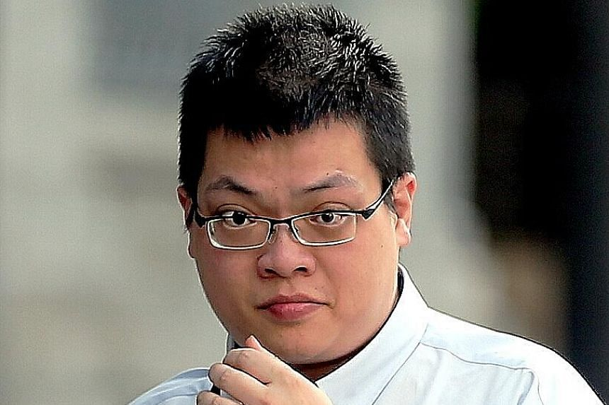 Sim pleaded guilty to 73 charges and had another 813 taken into consideration. The credentials he stole were used to apply for Singapore visas.