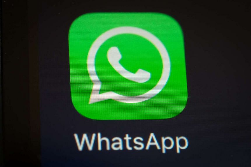 WhatsApp has been having problems since 10.14am on Tuesday (Jan 26) morning.