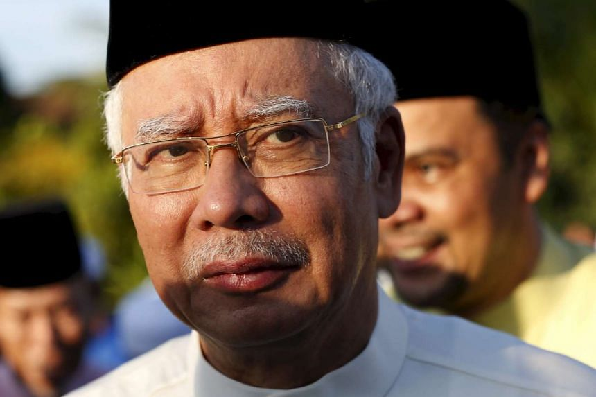 Malaysia's Prime Minister Najib Razak was cleared of corruption on Jan 26, 2016.