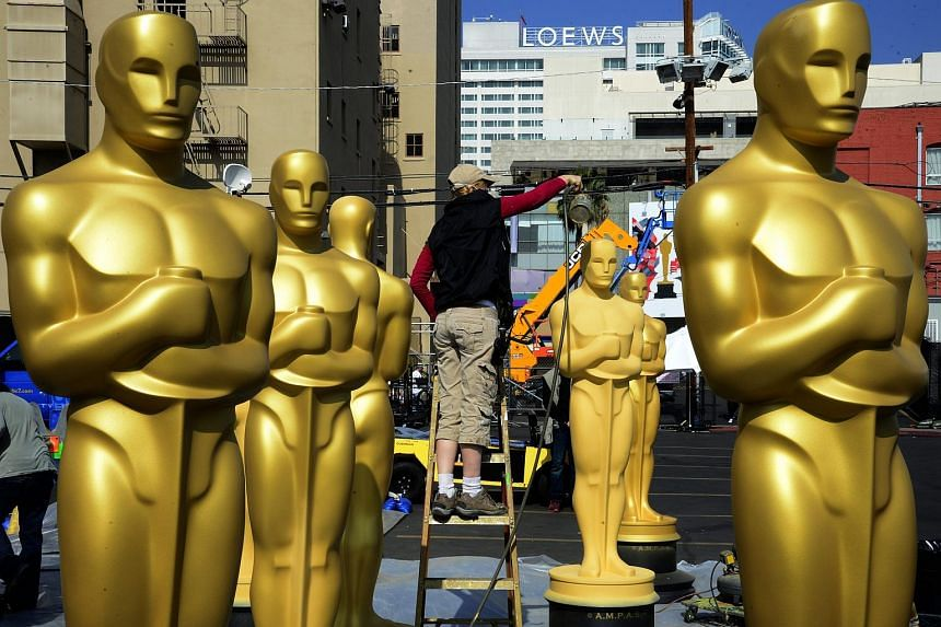 A second straight year of all-white Oscar acting nominations triggered a major controversy for the lack of diversity in Hollywood.
