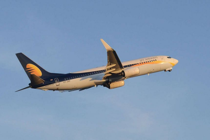 An Indian Jet Airways flight bound for Kathmandu from New Delhi was evacuated due to a security alert on Jan 27.