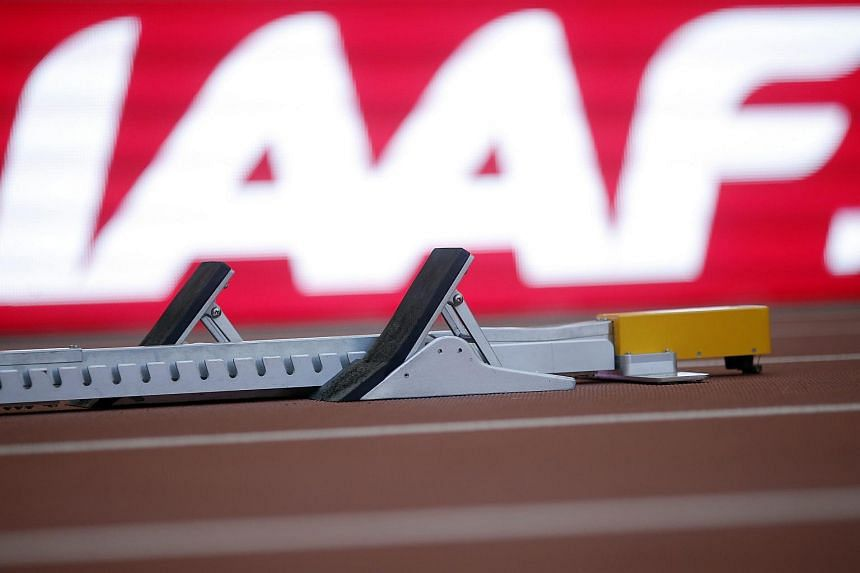 The IAAF's ethics committee will investigate the bidding for the 2017 and 2019 world athletics championships.