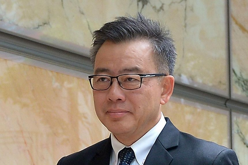 Mr Sin had sued the three former officials of the Hainan Tan Clan Association for defaming him by saying he abused his position as an adviser.
