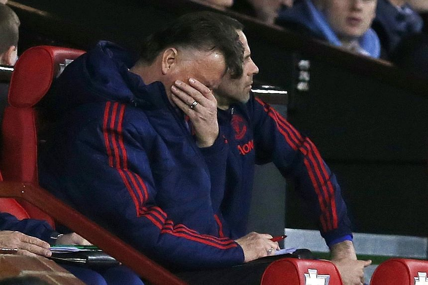 Manchester United manager Louis van Gaal has admitted that he has failed at Old Trafford and has been unable to fulfil the expectations of supporters. The Dutchman also acknowledged that the crowd's reaction after the 0-1 loss to Southampton was the