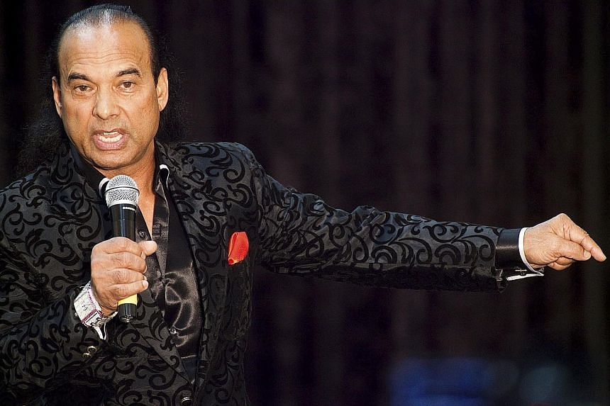 The lawsuit is one of several filed against celebrity yoga guru Bikram Choudhury. Ms Minakshi Jafa-Bodden said she was fired for investigating sexual misconduct charges against her employer.
