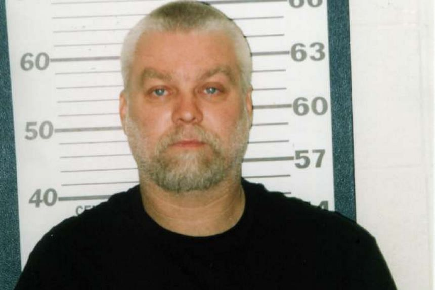 Making A Murderer traces the story of Steven Avery (above), whom some viewers believe was wrongly accused of murder.