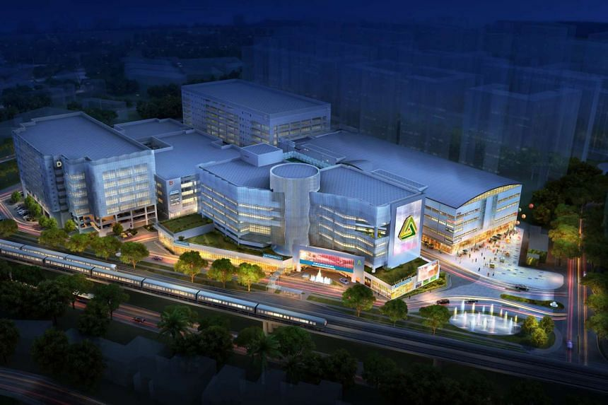 Higher income contributions from Viva Business Park and other properties lifted Viva Industrial Trust's revenue in its fourth quarter. Despite potential headwinds on industrial and business park rentals due to the weaker economic outlook, the trust m