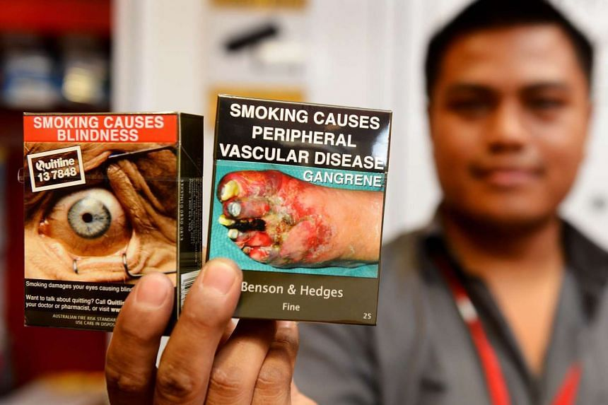 Cigarette smoking among Australian youth has hit a record low, researchers said on Thursday, Jan 28, 2016.