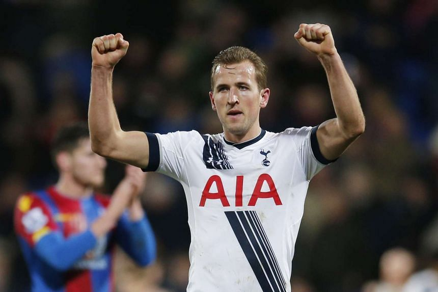 Tottenham Hotspur's Harry Kane said he can feel the benefits of training camp.