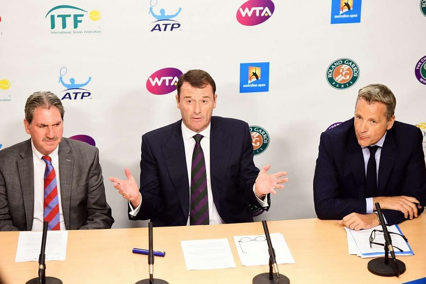 Governing bodies of tennis have announced an independent review into their anti-corruption unit following recent allegations regarding international tennis match fixing.