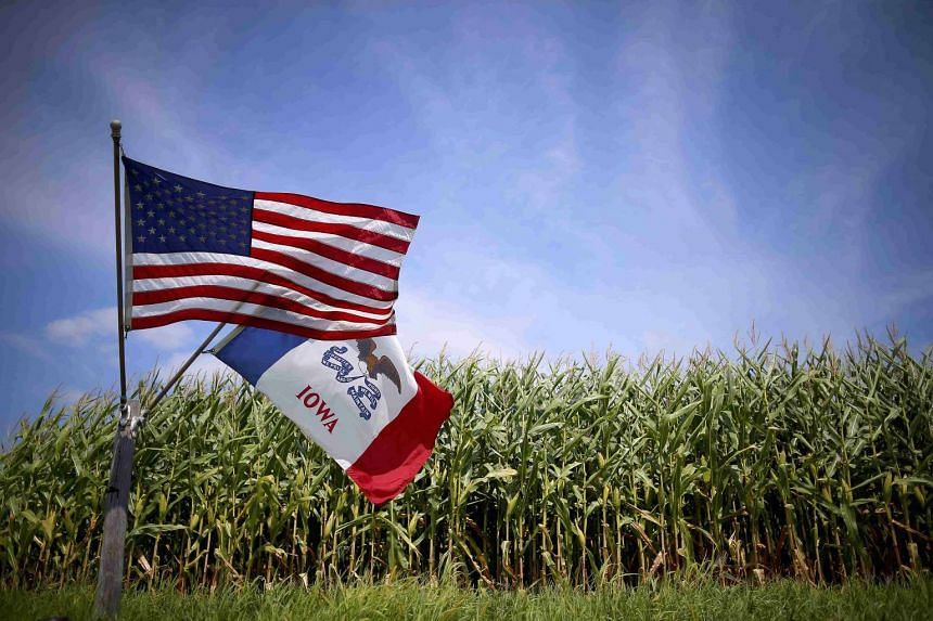 A Chinese man pleaded guilty to participating in the theft of patented corn seeds in the US.