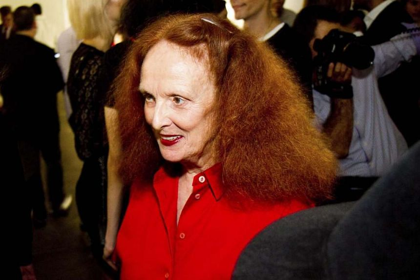 Grace Coddington, creative director of American Vogue, will become 'creative editor at large', doing 'several' stories a year for the magazine and exploring outside opportunities.