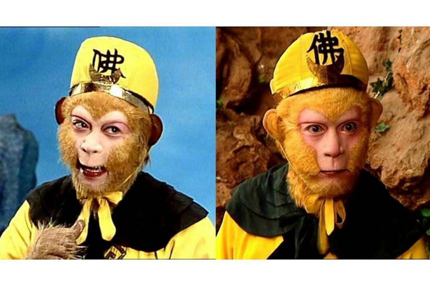 Zhang Jinlai, known for portraying the Monkey King in the hit 1986 TV series Journey to the West, said he was not invited to CCTV's Chinese New Year eve gala.