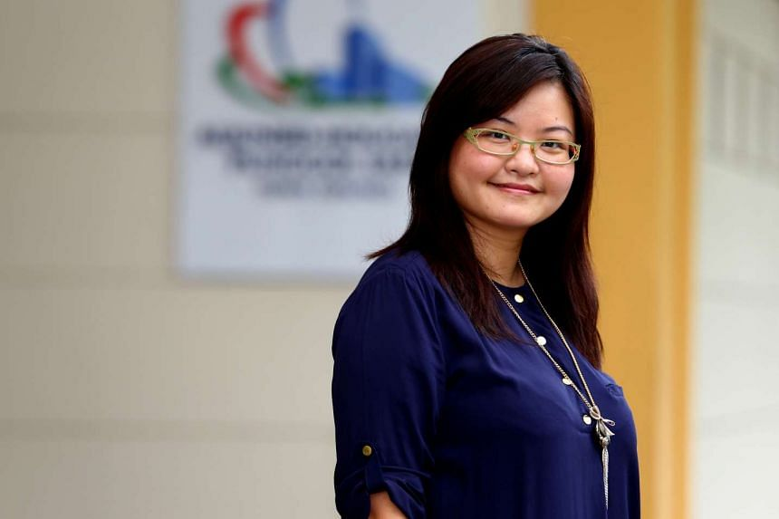 The WP's Punggol East candidate Lee Li Lian turned the NCMP seat down shortly after last year's General Election.