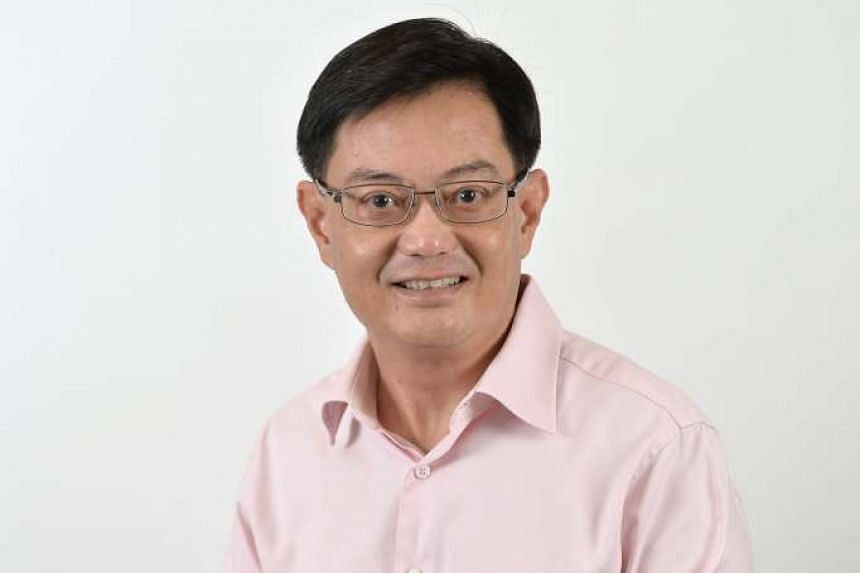 Singapore must stay open, innovative and adaptive to change, said Finance Minister Heng Swee Keat.