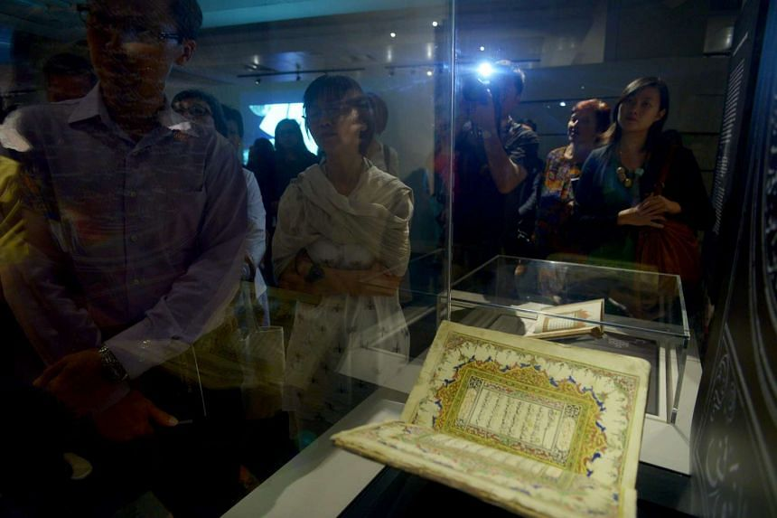From the Stacks: Highlights of the National Library will showcase over historical 100 artefacts for the first time.