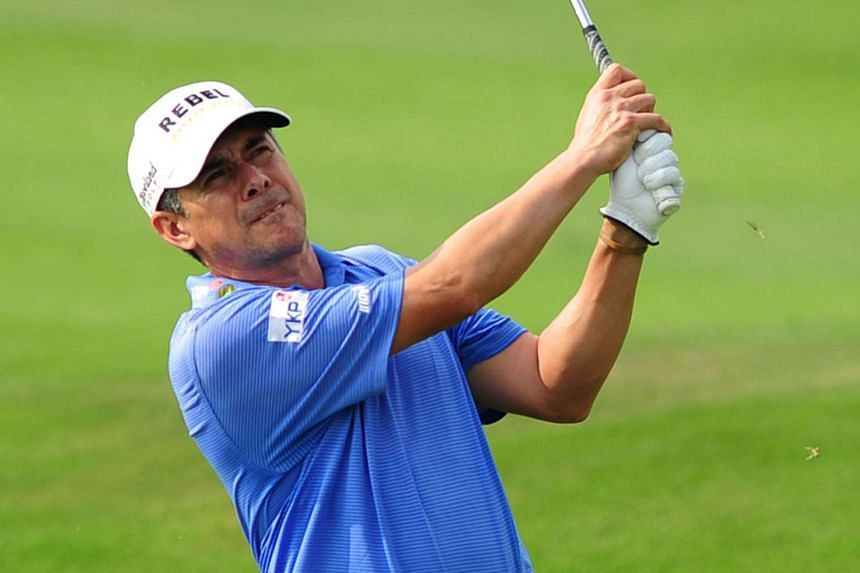 Adilson da Silva hopes golf's re-entry into the Olympics after 112 years will popularise the sport in Brazil.