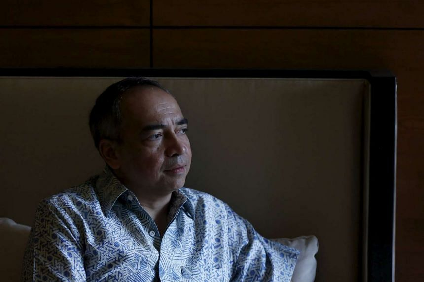 Malaysian banker Nazir Razak has compared the country's political climate with that of the plot of Game Of Thrones.