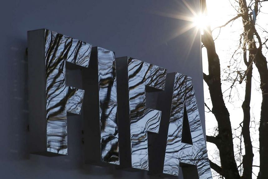 The two clubs were hit with suspensions by Fifa for breaching rules on signing non-Spanish under-18 players.