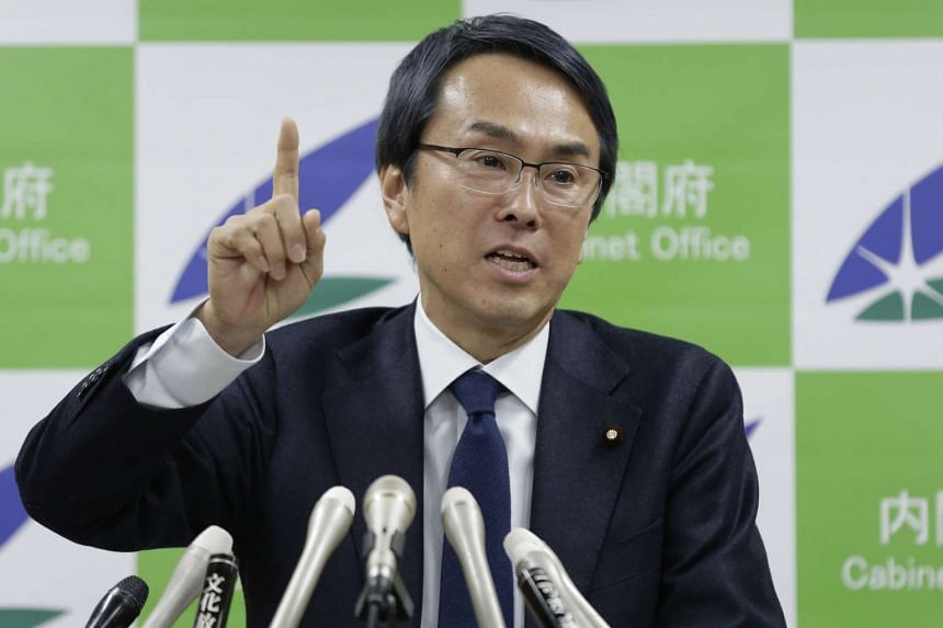 Mr Nobuteru Ishihara has served as minister for administrative reform and as transport minister, but never in a Cabinet position that forms part of the Council on Economic and Fiscal Policy.
