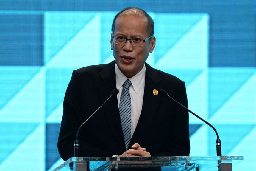Philippine President Benigno Aquino has ordered special efforts to implement a peace agreement with Muslim rebels even after his term ends.