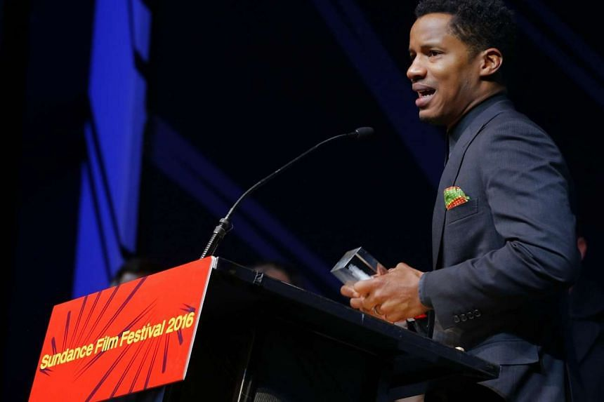 Director Nate Parker wins the US Dramatic, Grand Jury Prize for the film The Birth Of A Nation at the 2016 Sundance Film Festival Awards on Jan 30, 2016.