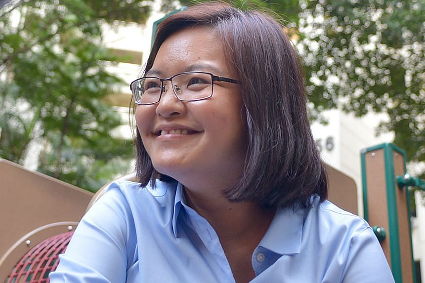 Ms Lee Li Lian (above) turned down the seat and will be replaced by Associate Professor Daniel Goh.