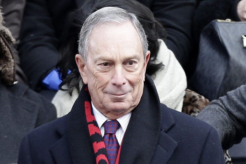 Having been both a Democrat and a Republican, and now an Independent, Mr Bloomberg stands at a unique ideological crossroads.