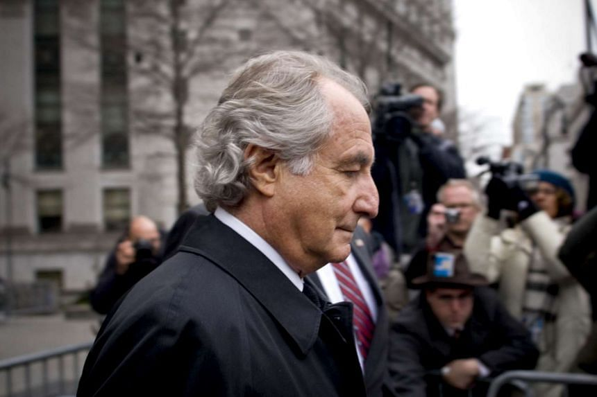 Bernard Madoff started his Ponzi scheme in 1986 under the guise of a successful hedge fund - and ran it successfully for 23 years.