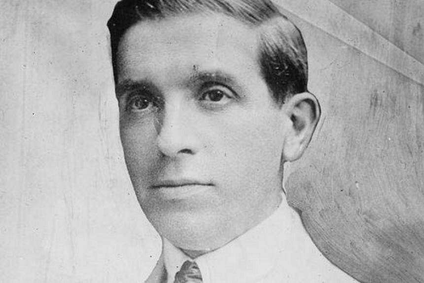 In 1919, Charles Ponzi duped thousands of investors, promising massive returns on international reply coupons.
