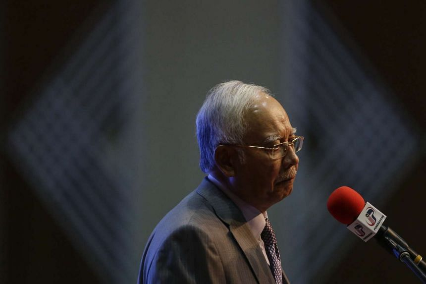Foreign authorities are making it clear that the affair is far from over and are raising the pressure on Prime Minister Najib Razak.