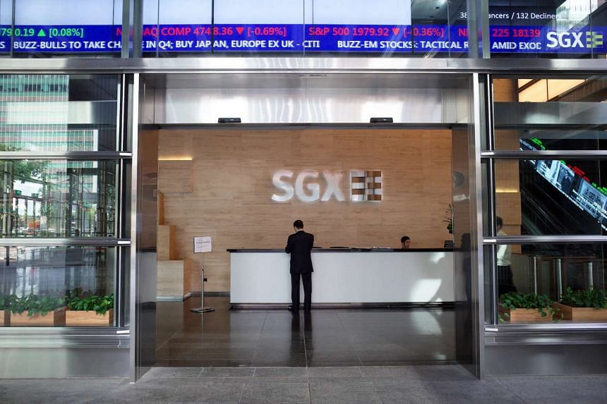 The SGX is changing the methodology used to determine whether a company share price meets the 20 cent MTP requirement.