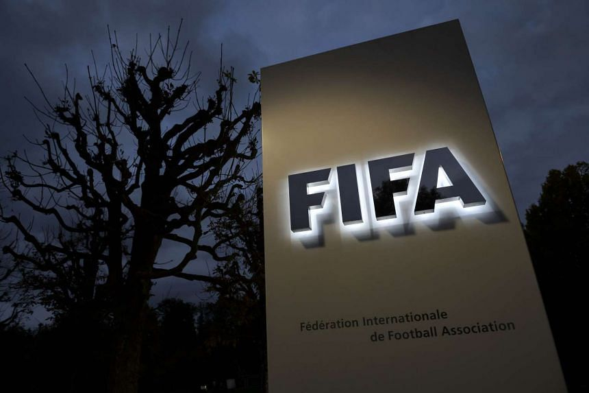 Fifa has appealed for a ban on South Korean player, Kang Soo Il, to be increased to two years.