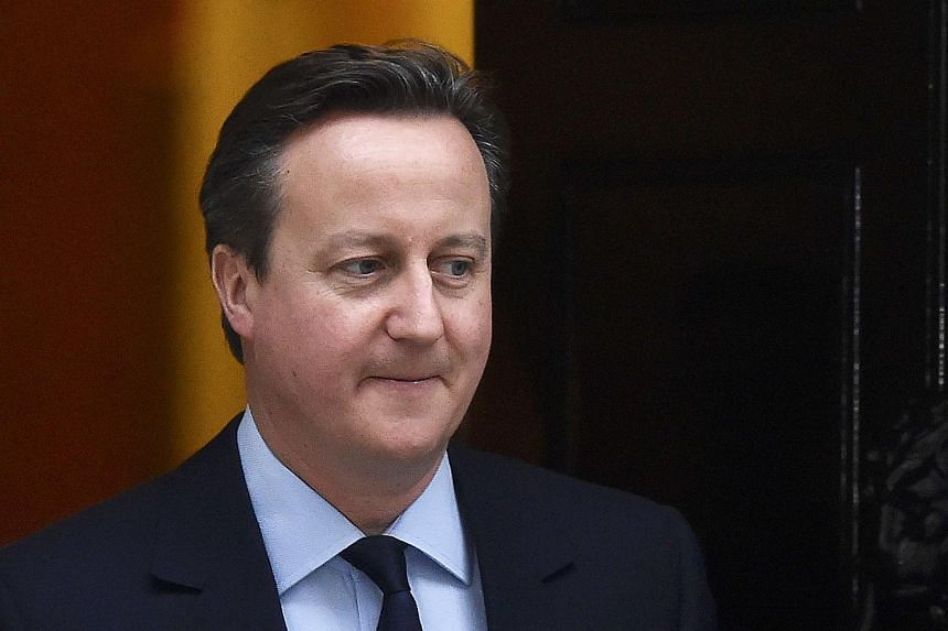 British PM David Cameron will host more than 70 international leaders in London to raise money for refugee crisis.