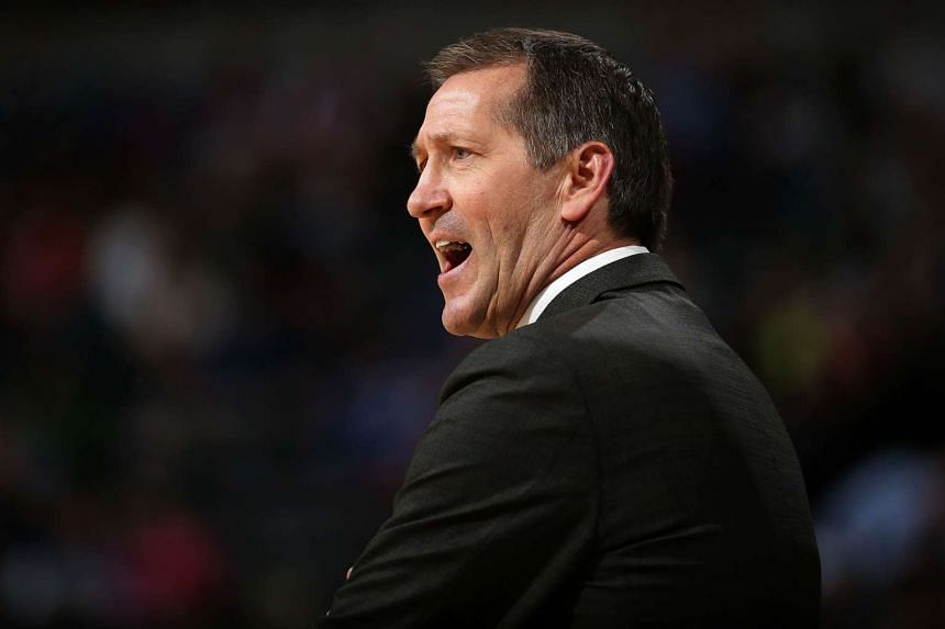 Phoenix Suns have axed head coach Jeff Hornacek following his two-plus seasons in the position.