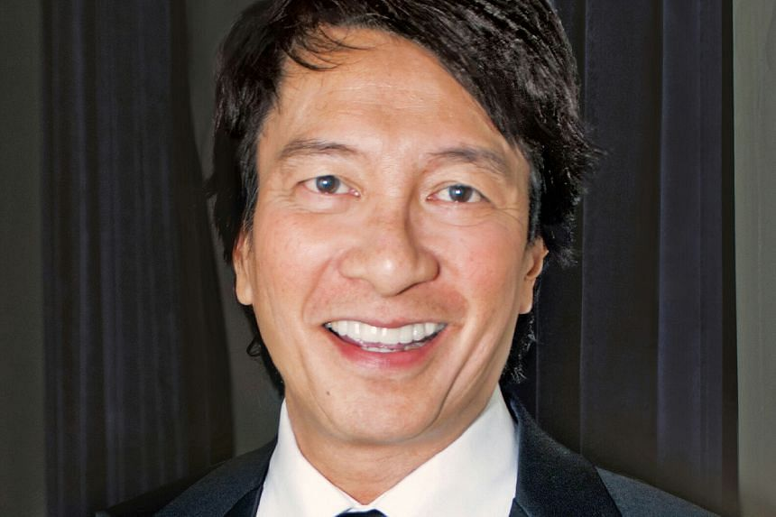 Mr Tham says his new role as co-chairman of Ogilvy's worldwide board is a 'great honour'.