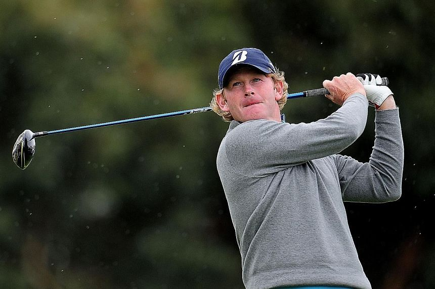 Brandt Snedeker managed to shoot a three-under 69 despite blustery conditions on Sunday, giving him the eventual victory at the Farmers Insurance Open.