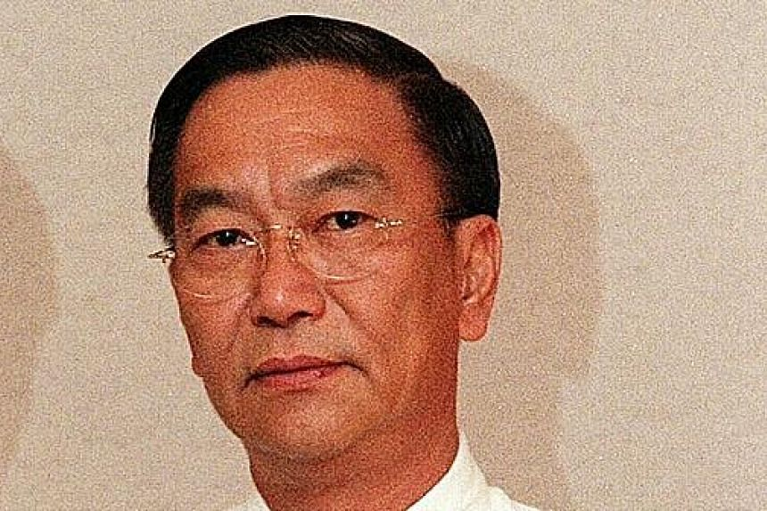 Mr Ong joined Metro in 1964 and helped to grow the retail division, introducing luxury brands into Singapore.