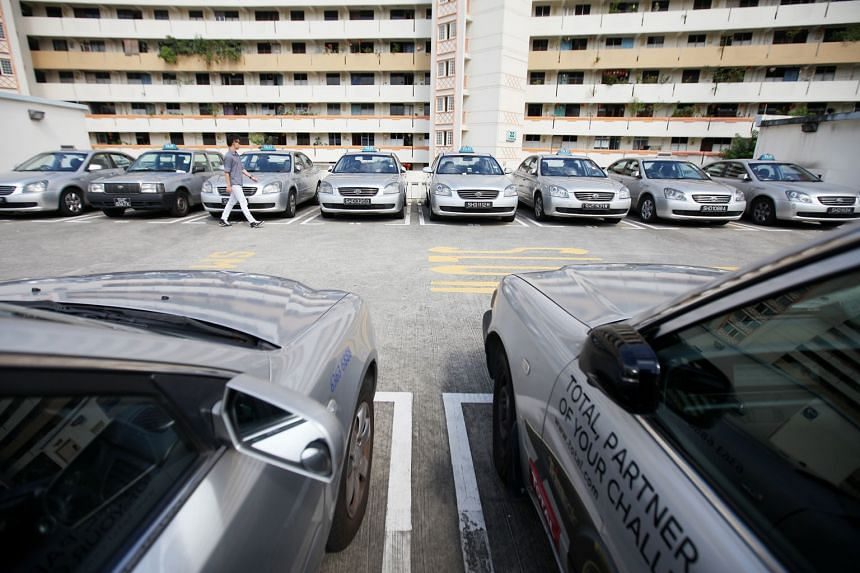 The hike in the flagdown rate - rising by 40 cents to $3.60 - took effect on Monday and applied to Premier's Kia Magentis, Toyota Wish and Hyundai i30 cabs, or some 400 taxis in all.