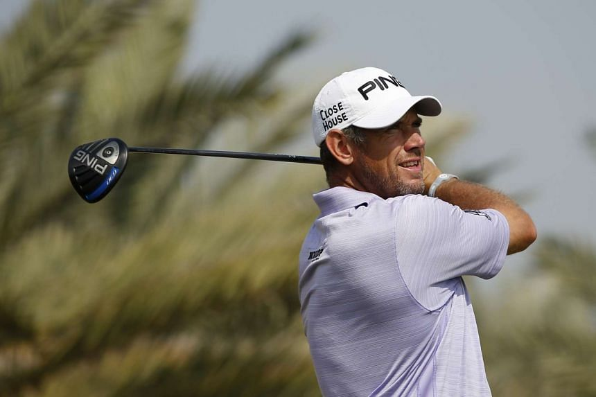 England's Lee Westwood wants to fully focus on golf again this season.