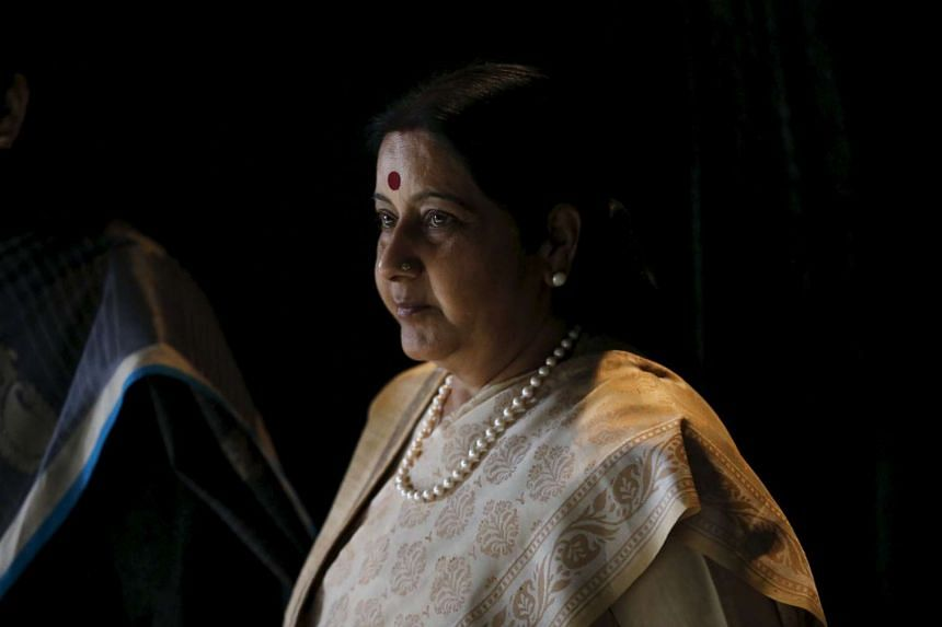 "India Foreign Minister Sushma Swaraj branded the attack ""shameful"" and demanded swift action against those responsible."