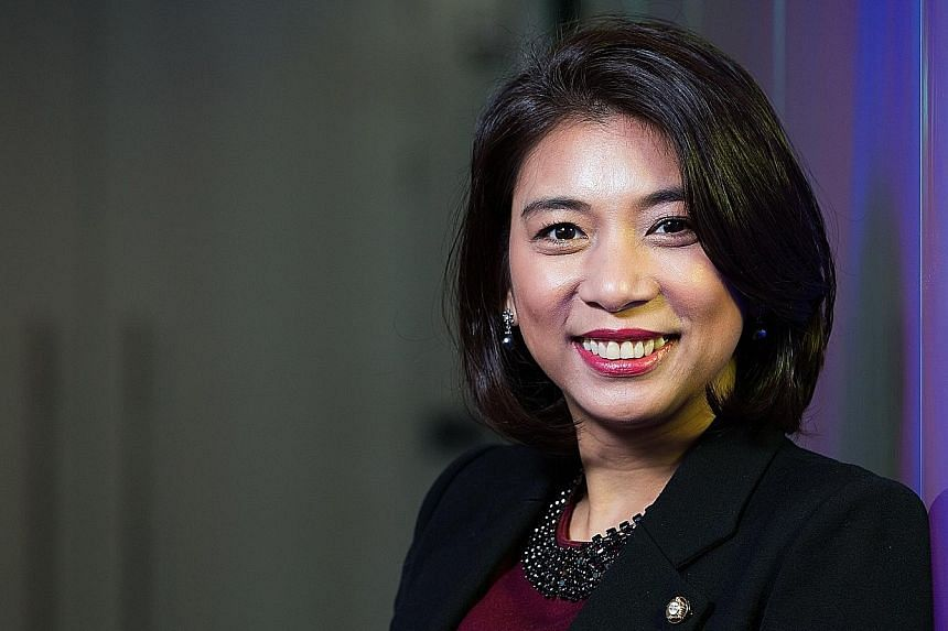 Ms Jasmine Lee, South Korea's first naturalised lawmaker, says greater immigration can help plug worker shortages.