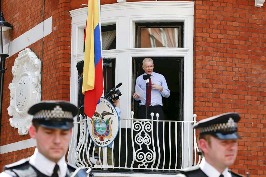WikiLeaks founder Julian Assange is hoping to end his confinement on Friday after a UN panel decision.