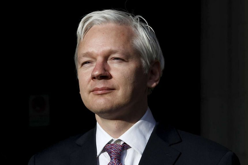 A United Nations panel opinion that Julian Assange (above) was a victim of arbitrary detention will be challenged by Britain.